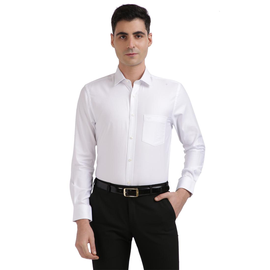 ColorPlus   ColorPlus White Shirts