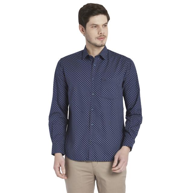 ColorPlus | ColorPlus Blue Shirt