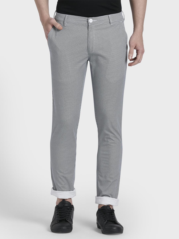 ColorPlus   Colorplus Medium Grey Trouser