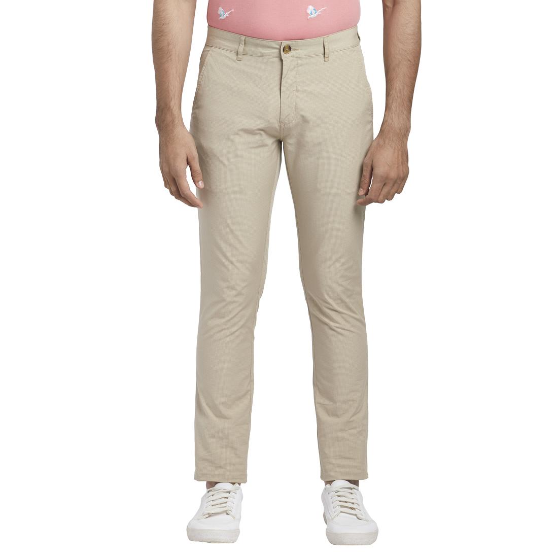 ColorPlus   ColorPlus Beige Trouser