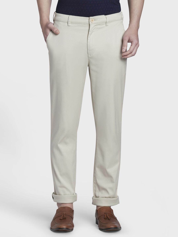 ColorPlus   Colorplus Light Fawn Trouser