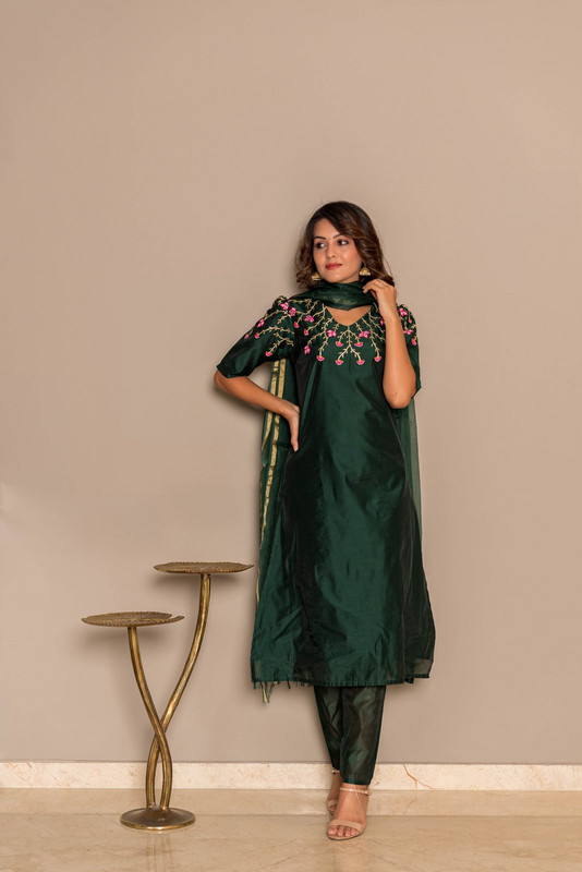 Crafted for You   ETHNIC WEAR