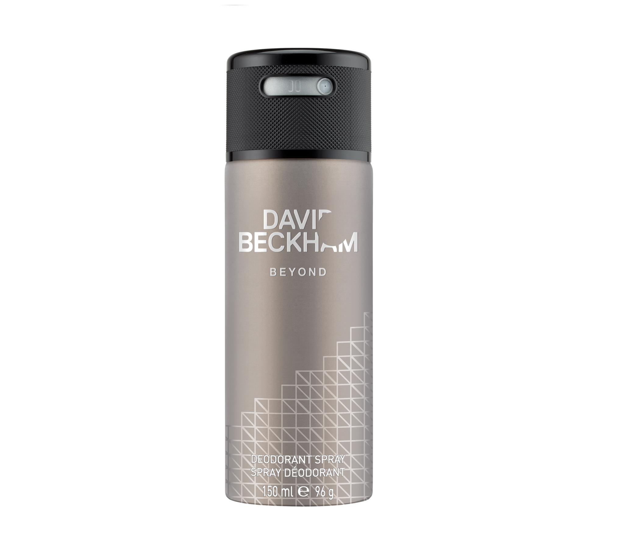 David Beckham | Beyond Legend Deodorant Spray 150 ML