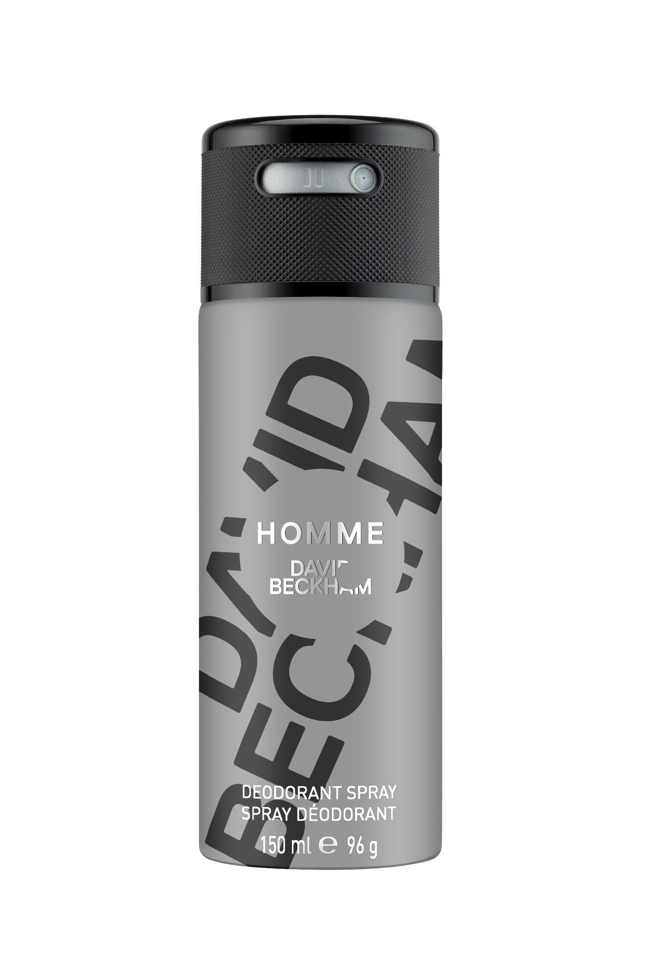 David Beckham | Homme Deodorant Spray 150 ML