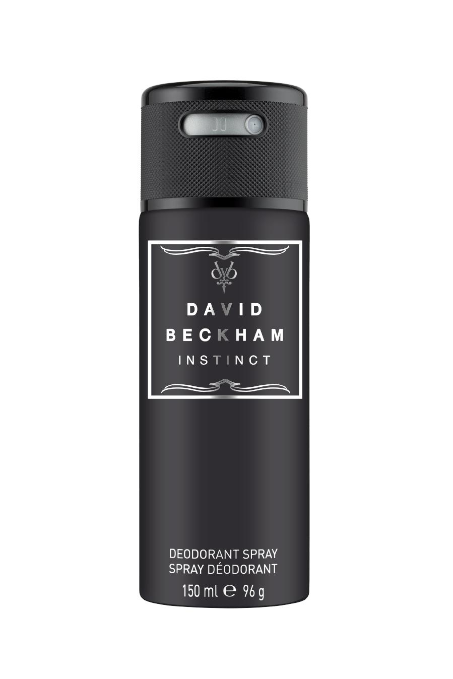 David Beckham | Instinct Deodorant Spray 150 ML