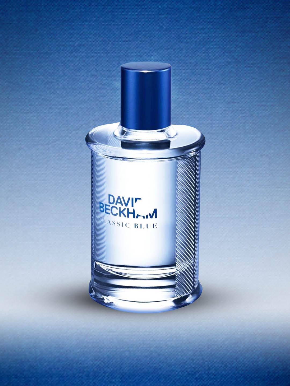 David Beckham | Classic Blue Eau de Toilette 90 ML