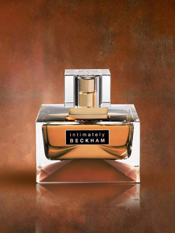 David Beckham | Intimately Man Eau de Toilette 75 ML