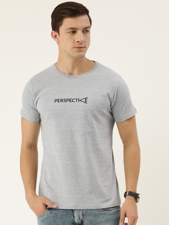 Dillinger | Dillinger Typographic Printed T-shirt
