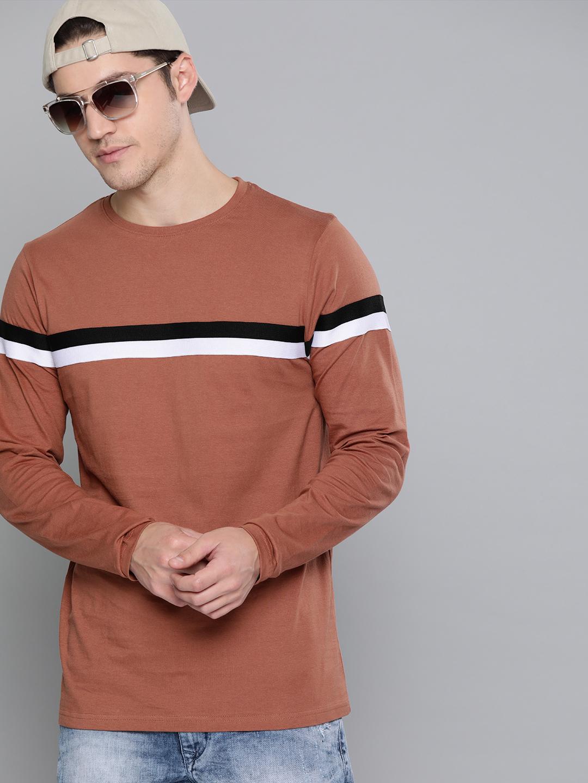 Dillinger   Dillinger Solid T-shirt