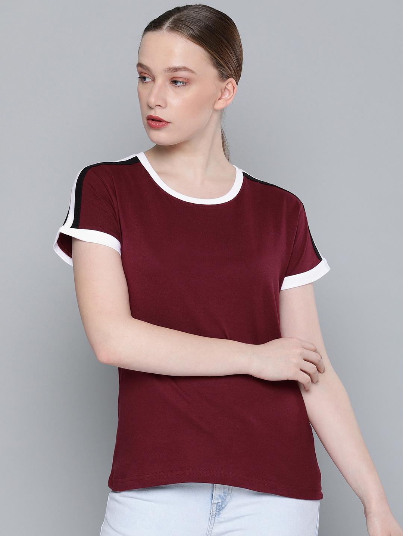 Dillinger | Dillinger Short sleeve round neck T-shirt