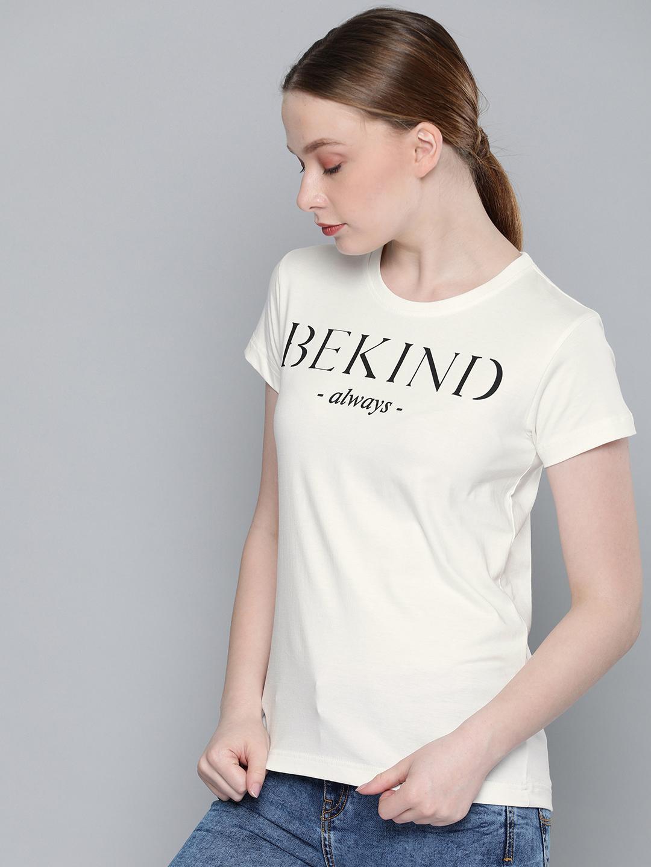 Dillinger | Dillinger Short sleeve round neck printed T-shirt