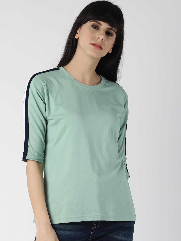 Dillinger | Dillinger Women's Solid T-shirt