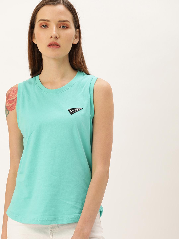 Dillinger   Dillinger Solid Tank Top T-shirt