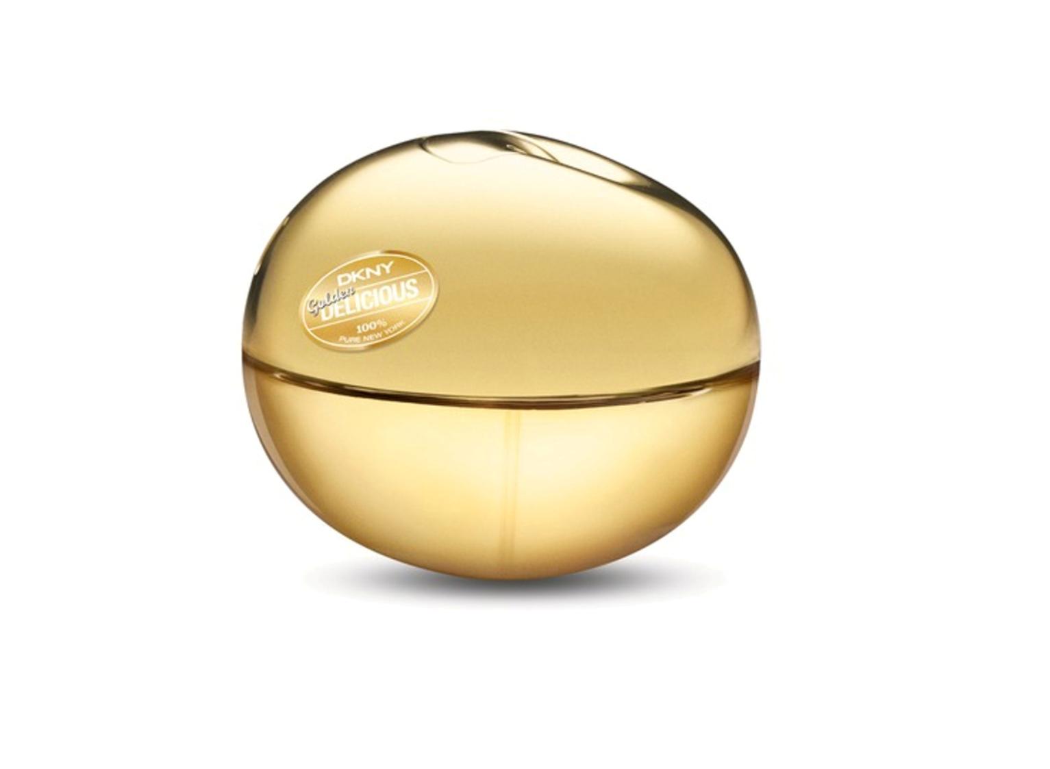 DKNY | Bd Golden Delicious Eau de Parfum 50 ML