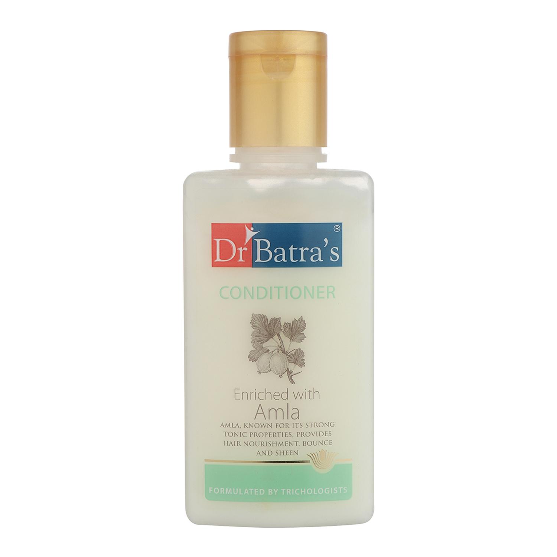 Dr Batra's | Dr Batra's Hair Fall Control Serum-125 ml, Conditioner - 100 ml and Hair Fall Control Shampoo - 500 ml