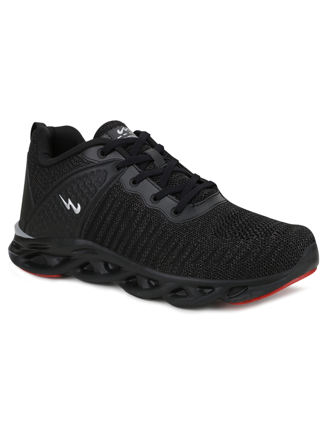 Campus Shoes | Black Point Running Shoes