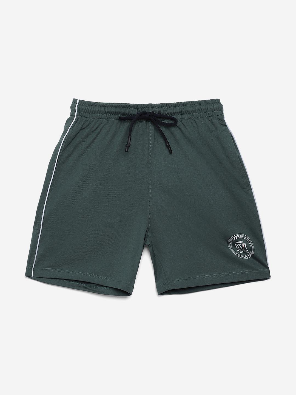 OCTAVE | Boys FERN Shorts