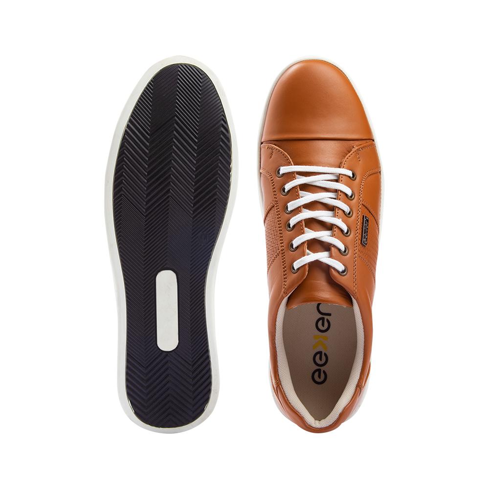 EEKEN   EEKEN Tan Lifestyle Lightweight Casual shoes for Men by Paragon