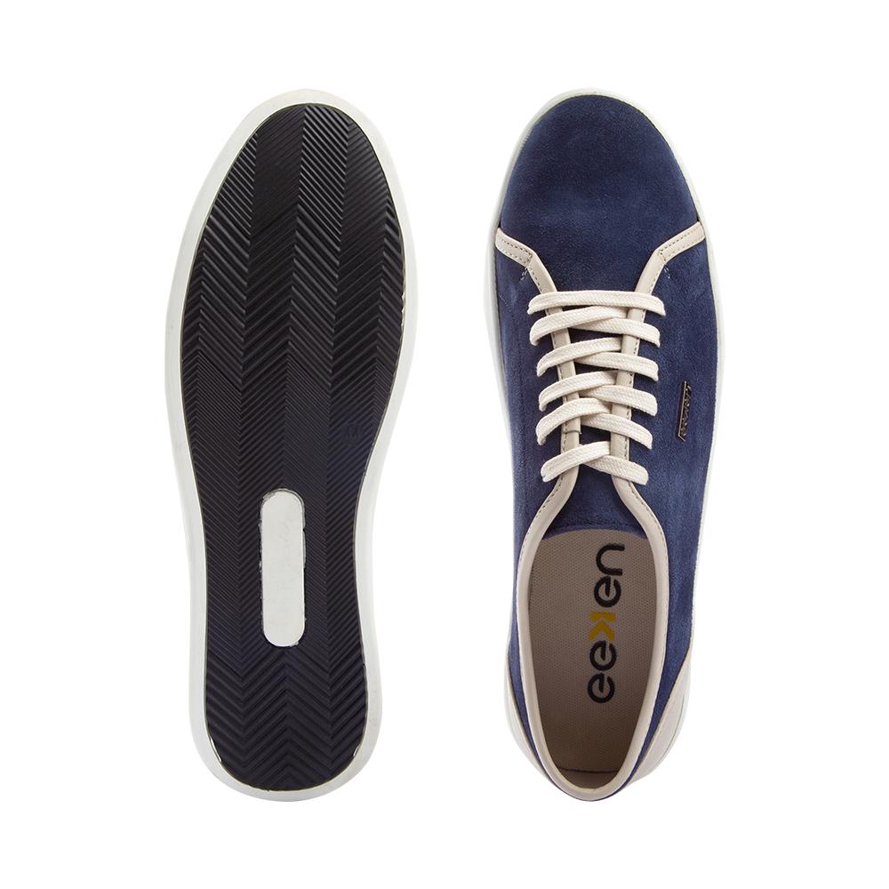 EEKEN | EEKEN Navy Lifestyle Lightweight Casual shoes for Men by Paragon