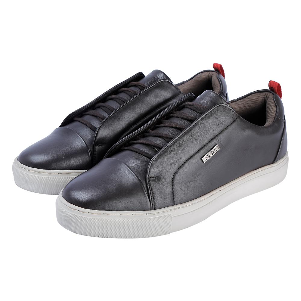 EEKEN | EEKEN Brown Lifestyle Lightweight Casual Shoes for Men (by Paragon)