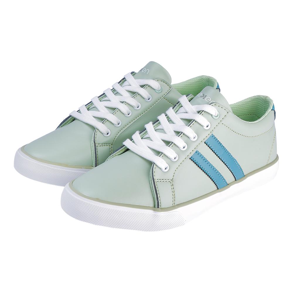 EEKEN | EEKEN Aqua Green Lifestyle Lightweight Casual Shoes for Women (by Paragon)