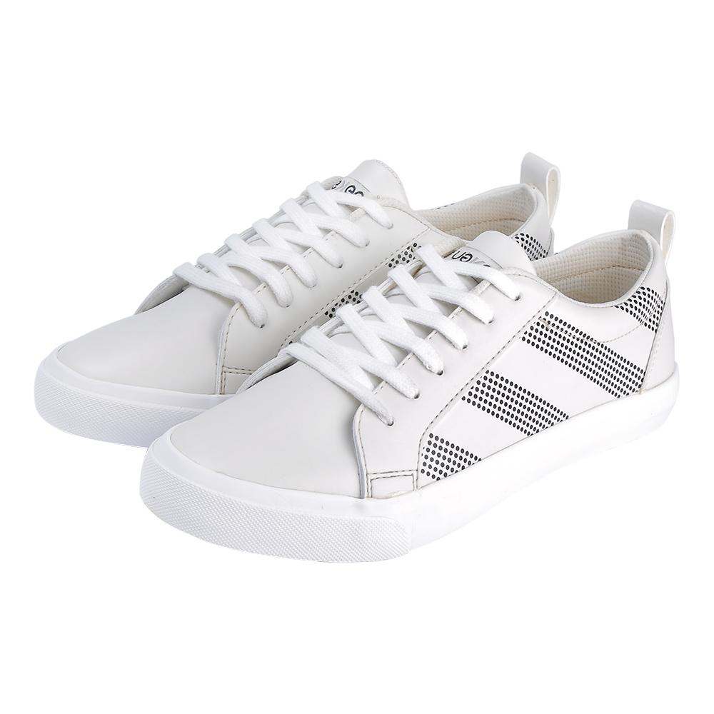 EEKEN   EEKEN White Lifestyle Lightweight Casual Shoes for Women (by Paragon)