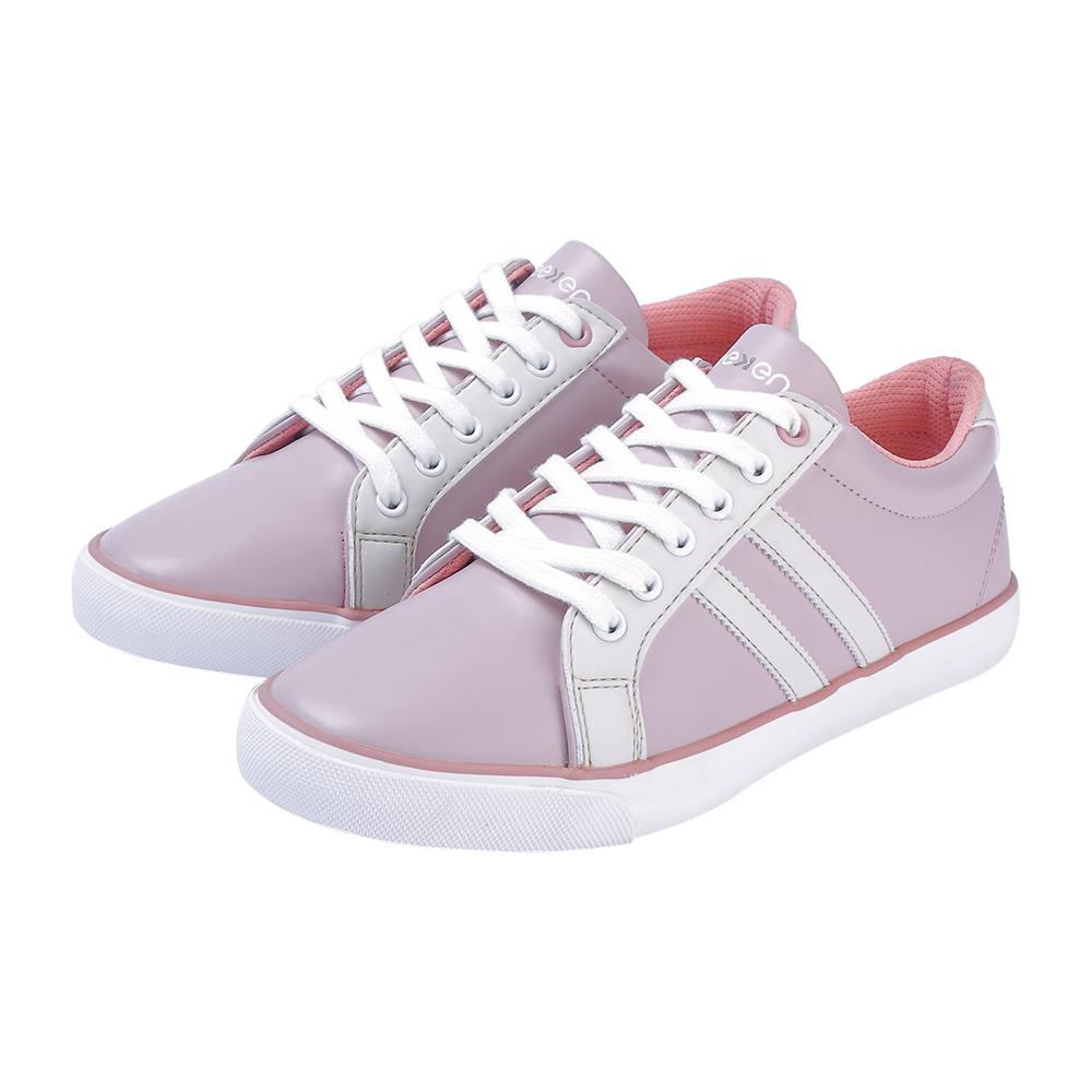 EEKEN   EEKEN Pink Lifestyle Lightweight Casual Shoes for Women (by Paragon)