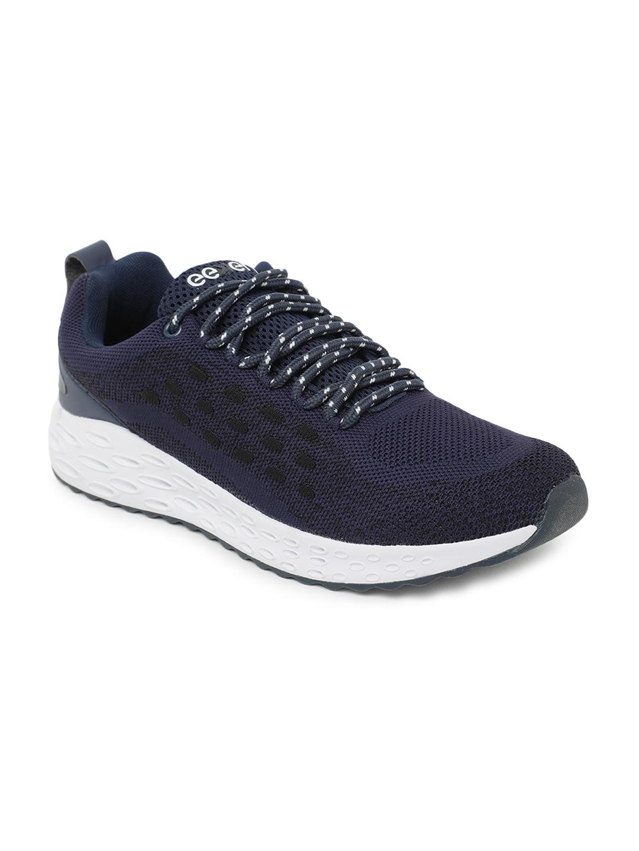 EEKEN | EEKEN Navy / Black Athleisure Lightweight Casual shoes for Women by Paragon