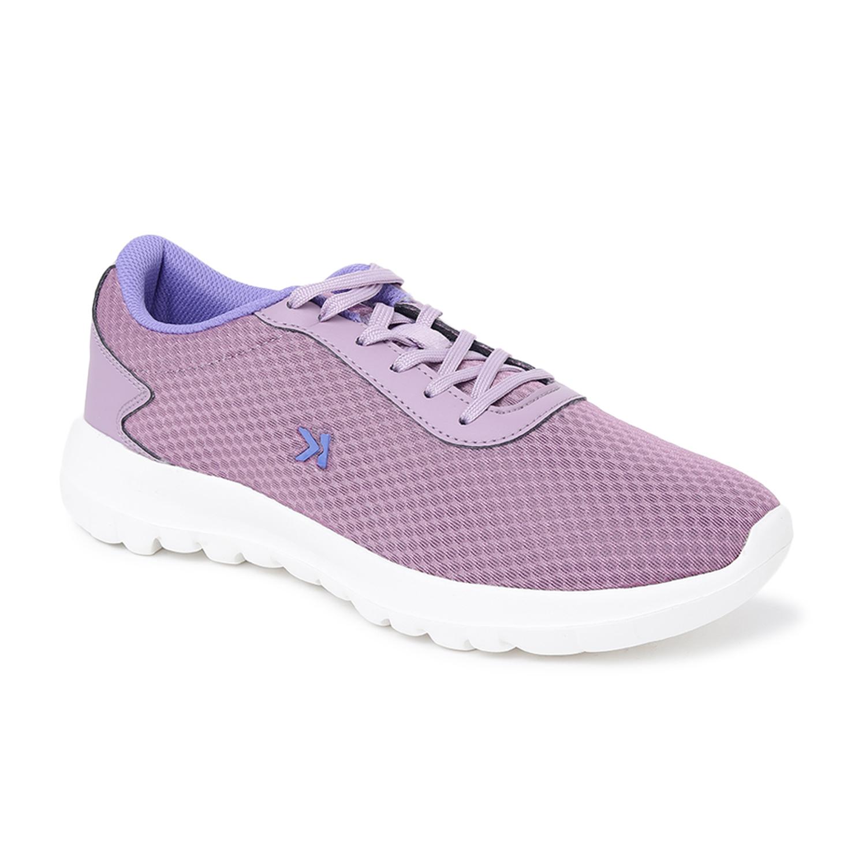 EEKEN | EEKEN Lavender Athleisure Lightweight Casual Shoes for Women (by Paragon)