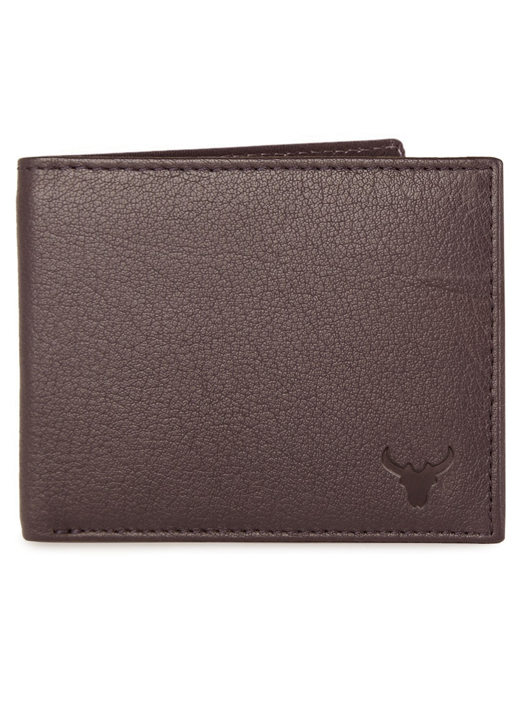 Napa Hide | Napa Hide RFID Protected Genuine High Quality Brown Leather Wallet For Men