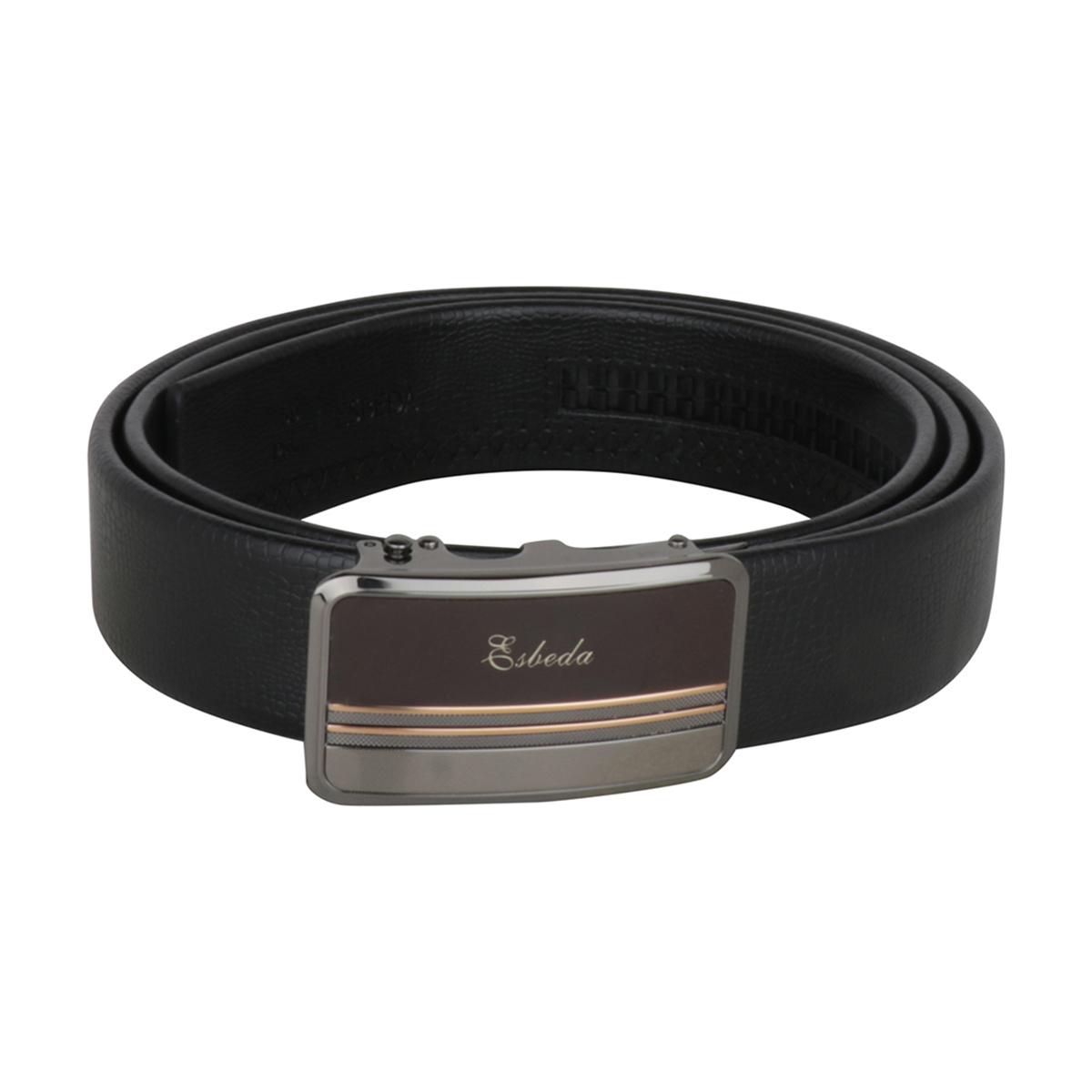 ESBEDA | ESBEDA Adjustable Size Mens Belt Designed for Mens and Boys