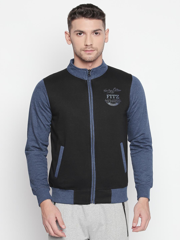 FITZ | Fitz Cotton Blend Sweatshirt For Men