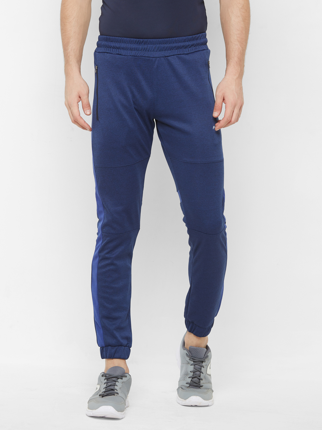 FITZ | Fitz Polyester Joggers For Men