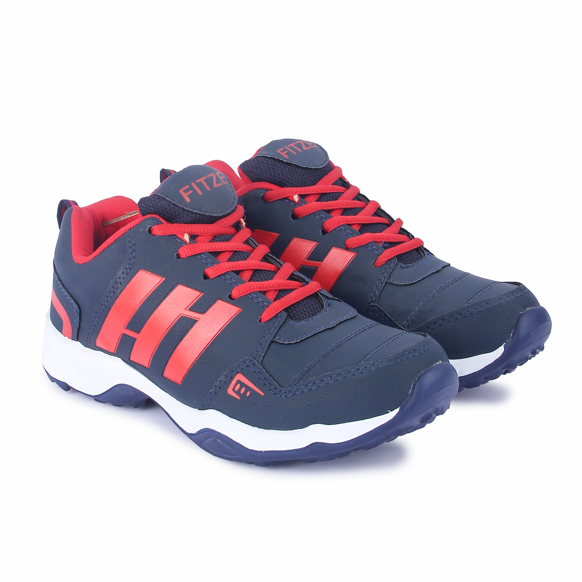 Fitze | HOX_535_NAVY_RED