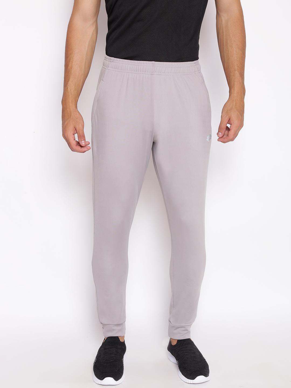 Lotto | Lotto Men's Top Ten Pant Pl Light Grey Pants