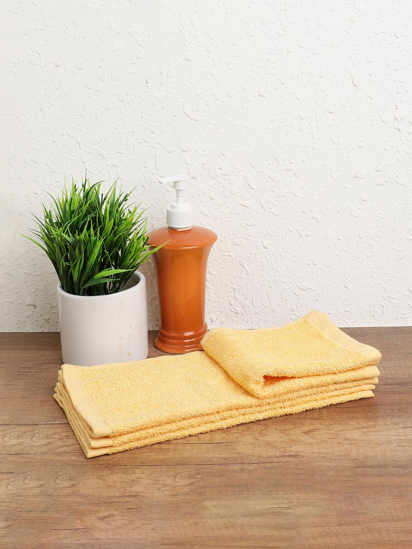 OCTAVE | Hand Towel MANGO