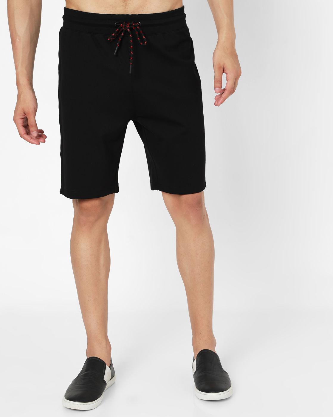 GAS | Men's Scott Tape In Slim Fit Shorts