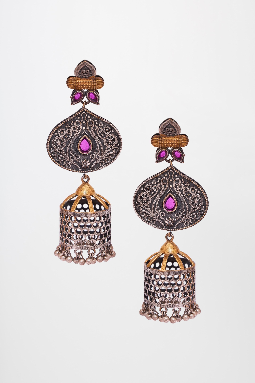Global Desi | Multi Earring