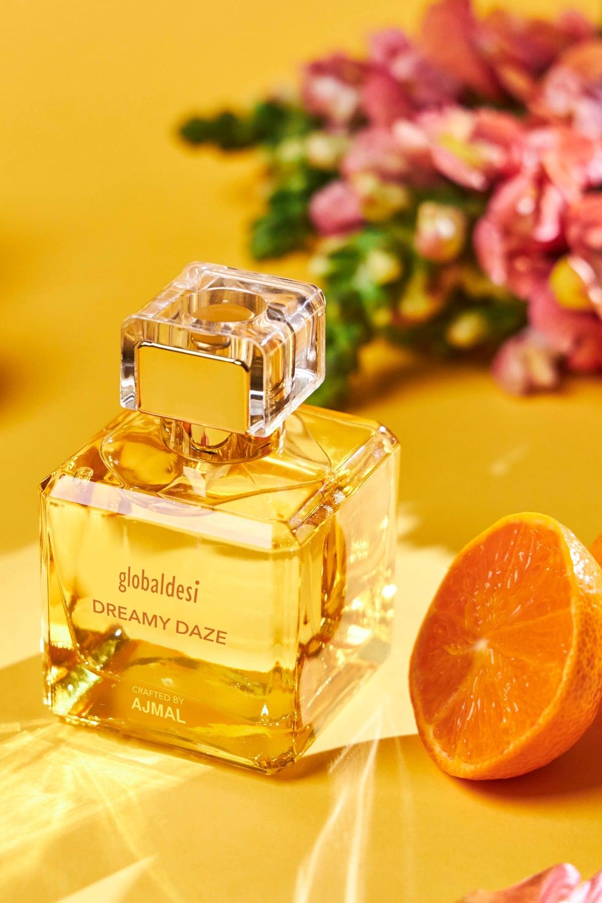 Global Desi | Dreamy Daze Woody Musky Eau De Parfum