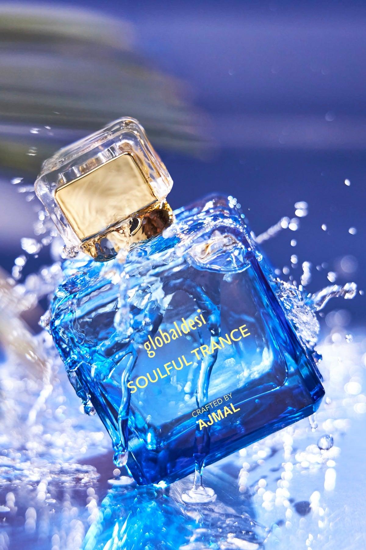 Global Desi | Soulful Trance Aquatic Woody Eau De Parfum