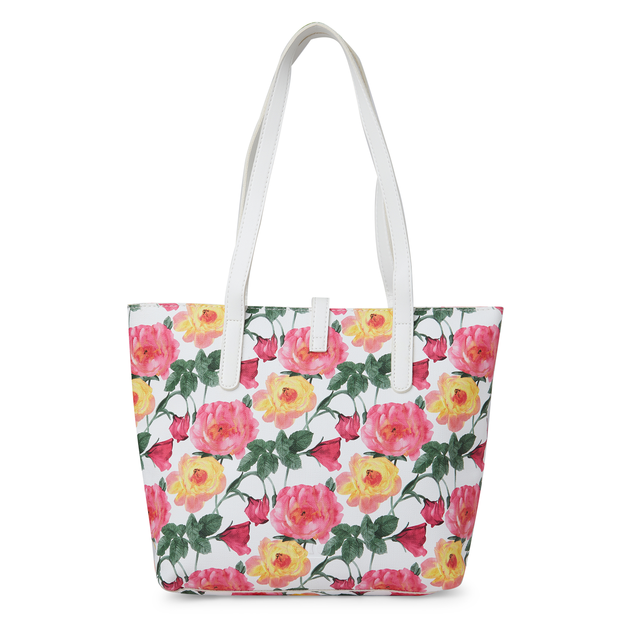 globus   Globus Print Shopper Bag