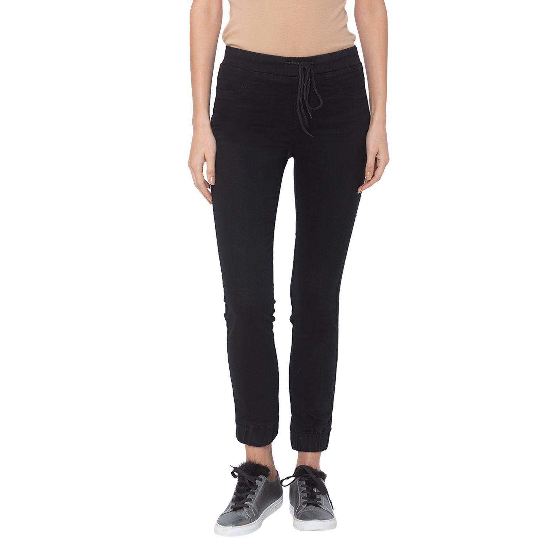 globus | Globus Black Clean Look Jeans