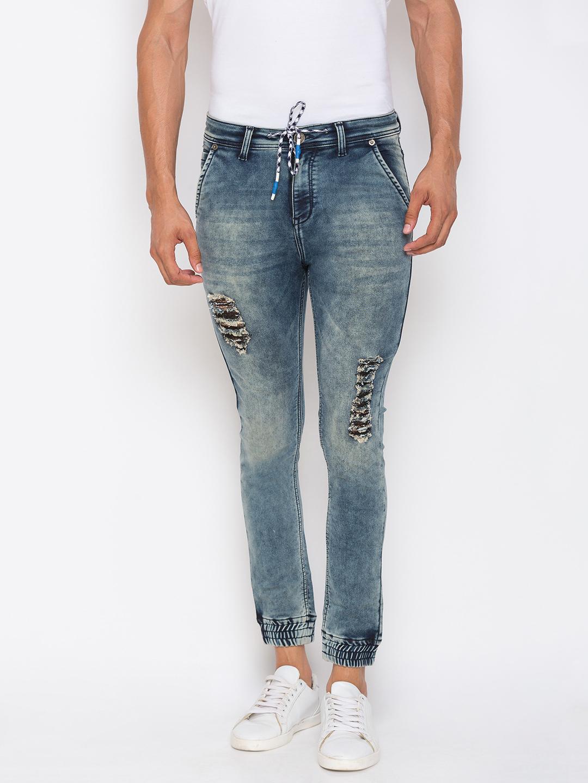globus | Globus Blue Jeans