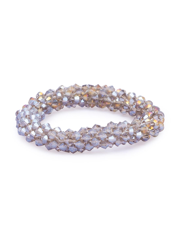 globus | Globus Grey Clasp Bracelet