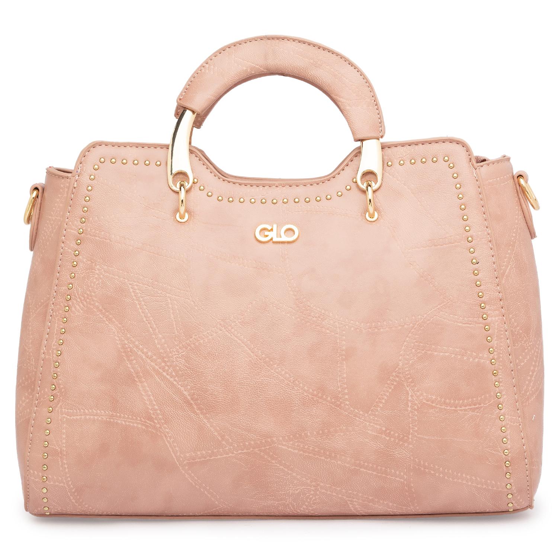 globus | Globus Nude Fashion Bag