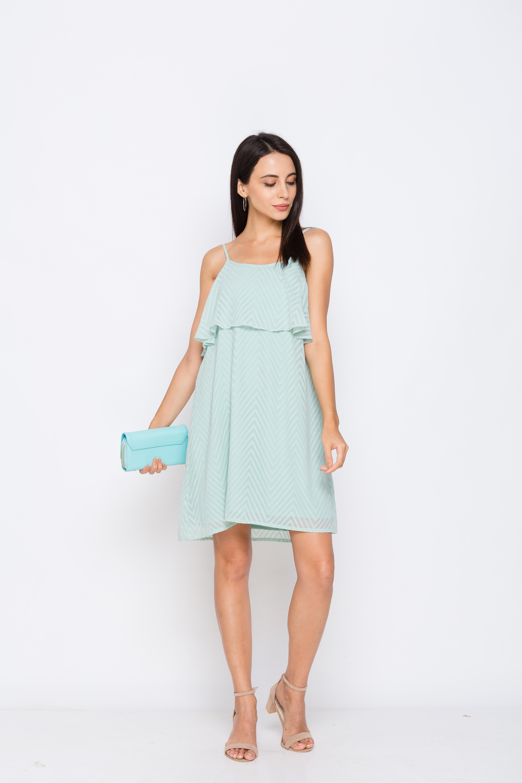 globus | globus Green Dresses