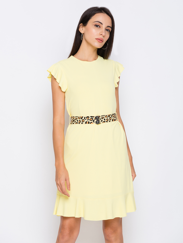 globus | Globus Yellow Dresses