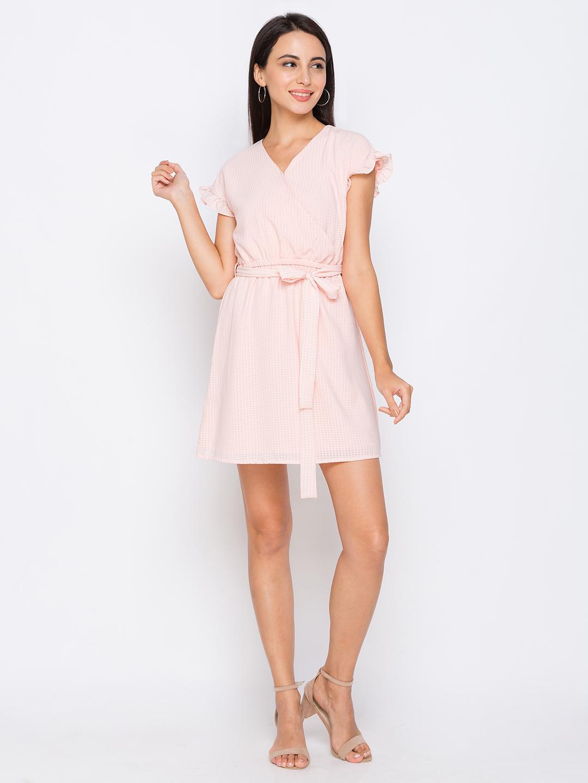 globus | Globus Peach Dresses