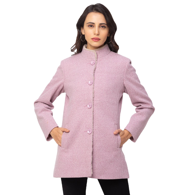 globus   Globus Purple Solid Coat