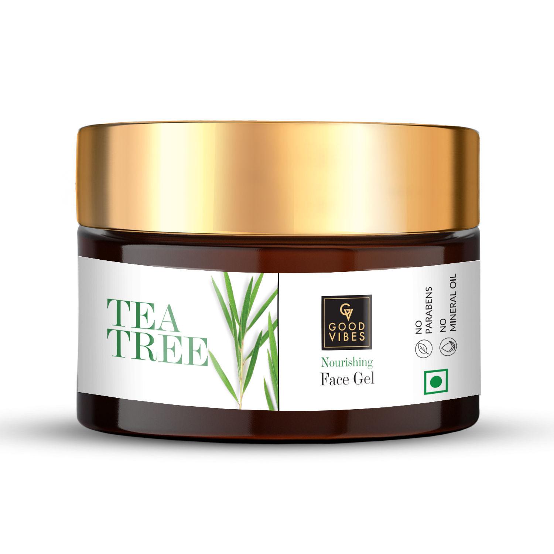 Good Vibes | Good Vibes Gel - Tea Tree (50 g)
